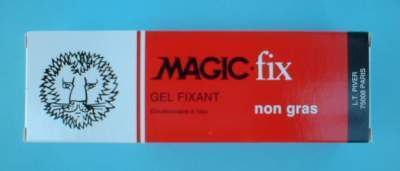 "MAGICFIX Gel Fixant ""Normal"""